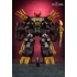 Iron Factory - IF-EX18D - Lord Scorpion - Dark Version