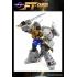 FansToys FT-08D Grinder - Iron Dibots No.5 - Limited Edition