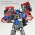 Fans Hobby - Master Builder - MB-04 - Gun Fighter