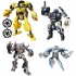 Transformers The Last Knight - Deluxe Class W1 - Set of 4