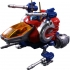Diaclone Reboot - DA-11 Dia-Battles V2 - Alpha Plus Version