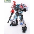 C+ Customs - THC-02 - Combiner Wars - Defensor - Add on Set