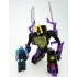 Transformers Legends Series - LG47 Kickback & Clouder