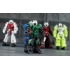 Fansproject - Lost Exo Realm - Soleron Drivers 6 Pack - Exclusive