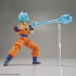 Dragon Ball Super - Figure-rise Standard - Super Saiyan God Super Saiyan Son Goku
