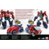 Transformers Tribute - Evolution Pack - Orion Pax & Optimus Prime Set