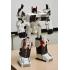 DNA Design - DK-04M - Metroplex - Foot Upgrade Kit