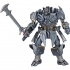Transformers The Last Knight - Voyager Class W2 - Set of 2