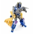 KFC - KP-14ND - Posable Hands for MP-11ND Masterpiece Dirge