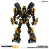 Transformers The Last Knight - Bumblebee - Premium Scale Collectible Figure