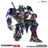 Transformers The Last Knight - Optimus Prime - Premium Scale Collectible Figure