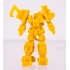 Make Toys - Citizen Set 01 With Trench Covers - Yellow Version