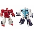 Transformers Titans Return - Wingspan & Cloudraker - Limited Edition Exclusive Set