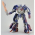 Transformers the Last Knight - TLK-15 DX - Caliber Optimus Prime - with Limited Weapon