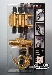 MP-04 Rollar & MP-02 Gun Accessory Set - Gold Version