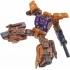 Iron Factory - IF-EX - War Giant - Combiner Set of 3