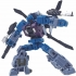 Iron Factory - IF-EX - War Giant - Combiner Set of 3