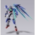 Metal Build - 00 Qan[T] - Mobile Suit Gundam