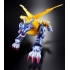 Digimon Adventure - Digivolving Spirits 02 - Metal Garurumon