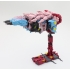 TFC Toys - Poseidon - Enhance Pack - Blue Version