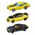 Transformers Tribute - Evolution Pack - Bumblebee 3-Pack