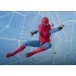 S.H. Figuarts - Spider-man homecoming - Spider-man (Homemade Suit ver.) - & Tamashii Option Act Wall