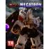 MAS-02 Megatron Mega 18