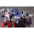 Takara Tomy Masterpiece Movie Series - MPM-04 Optimus Prime