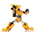 TransFormMission - TFM - Havoc - Car Combiner Set of 5