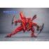 Alien Attack - STF-01- Firage
