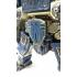 Planet X - PX-01B Gammadim Battle Damaged Version