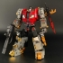 Fansproject - Lost Exo Realm - Ler-07 Pinchar