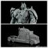 Unique Toys - UT - R-02 - Challenger
