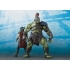 S.H. Figuarts - Hulk - Thor Ragnarok