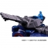 Diaclone Reboot - DA-19 Big Powered GV - Land Battle Cruiser