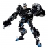 Transformers Masterpiece Movie Series - MPM-5 Barricade - Takara Tomy Version