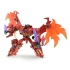 Fans Hobby - Master Builder - MB-03B - Red Dragon