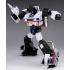 EX-03 Jazzy White Version | Zeta Toys