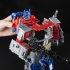 Leader Optimus Prime and Rodimus Prime Set of 2   Transformers Power of the Primes