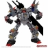 PC-21 Perfect Effect - Perfect Combiner - POTP Dinobots Volcanicus Add on Set