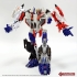 PC-22 Perfect Effect - Perfect Combiner - POTP Starscream Set