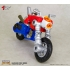 Machine Robo - DX - MRDX-01 Bike Mode
