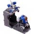 Diaclone Reboot - DA-21 Powered System Maneuver Alpha