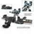 Fans Hobby - Master Builder - MB-09A Trailer for MB-01 Archenemy