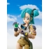 S.H. Figuarts - Dragon Ball - Bulma