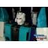 Transform Dream Wave - TCW-05 TR LG Sixshot - Add-on Kit