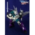Transform Dream Wave - TCW-05 TR LG Sixshot - Add-on Kit