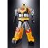 Soul of Chogokin - GX-60R God Sigma (Renewal Ver.) - Space Emperor God Sigma