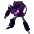 MP-29+ Masterpiece Shockwave - Laserwave - G1 Toy Color Version