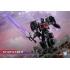 DR.WU - DW-TP08 Purple Skybreaker Sword